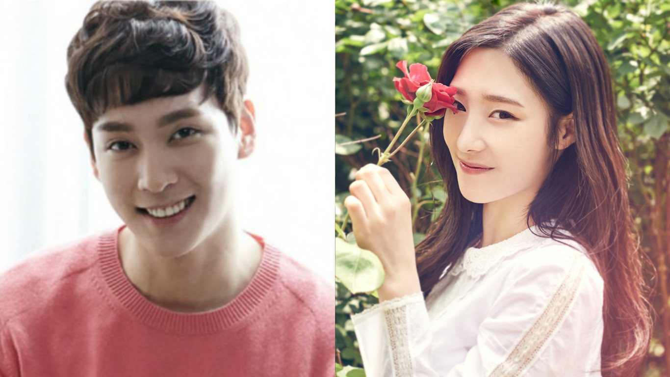 Choi Tae Joon And DIA's Jung Chaeyeon To Star In New Web Drama
