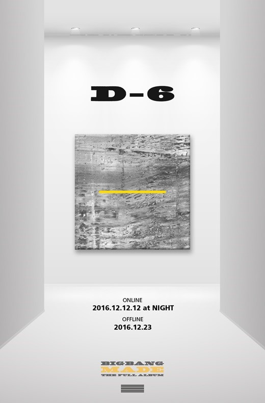 bigbang made full album