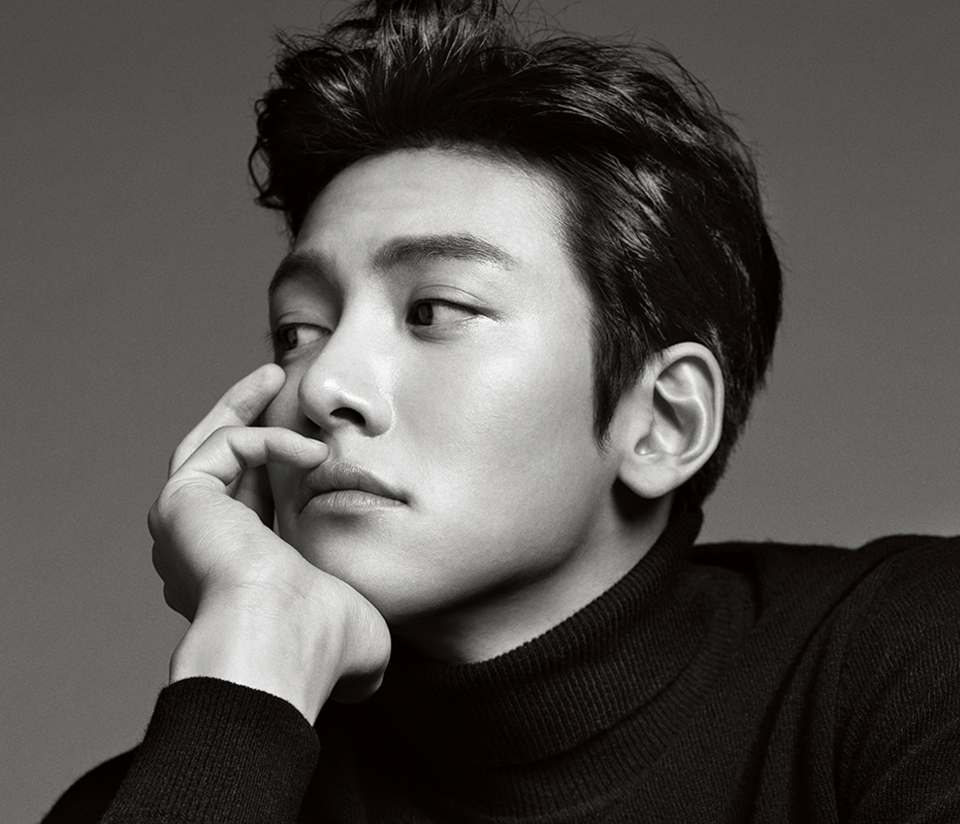 """Ji Chang Wook Talks About """"The K2"""" And More With JLOOK"""