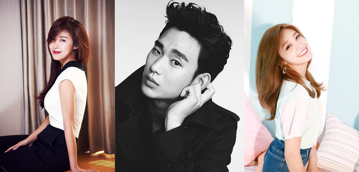 8 Actors And Actresses We Can't Wait To See Make Their Next Drama Comeback