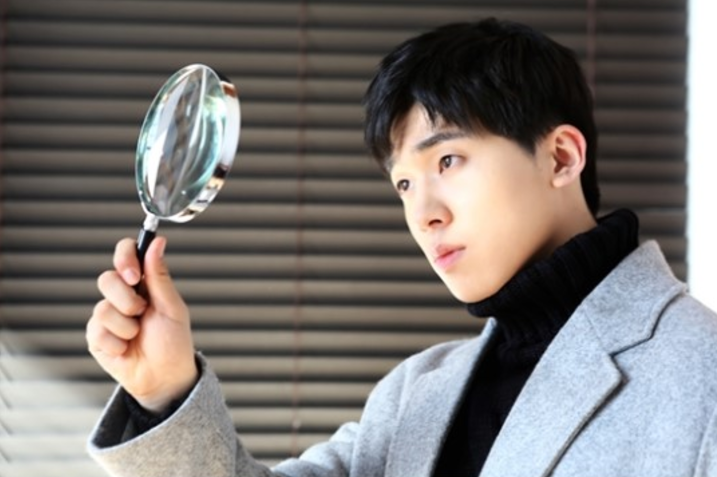 Teen Top's Changjo Cast As Lead In New Web Drama Alongside 9MUSES' Hyemi