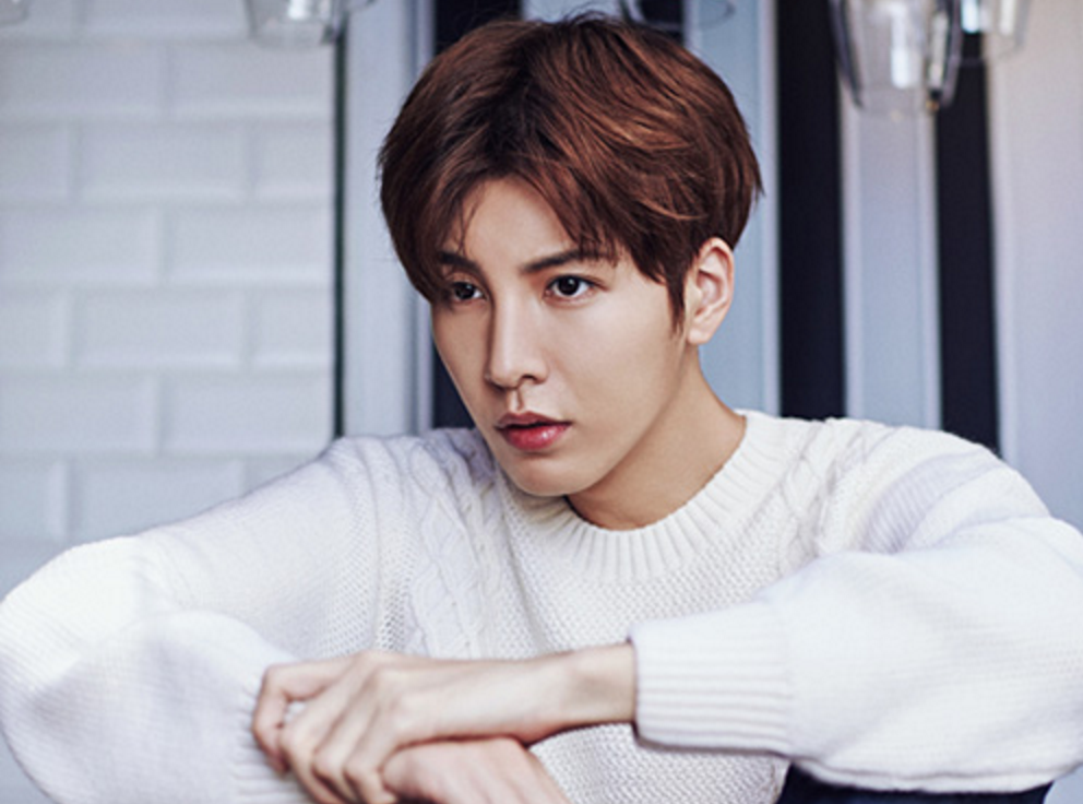 No Min Woo Revealed To Have Enlisted Earlier This Year