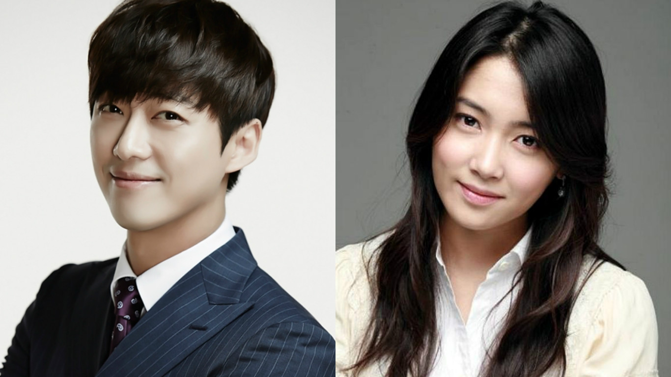 Namgoong Min And Nam Sang Mi In Talks For New KBS Drama