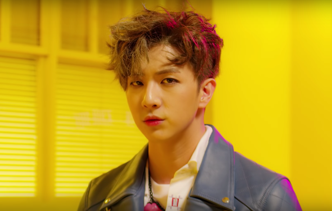 """Watch: Thunder Makes First Solo Comeback In Two Years With """"Sign"""" MV Featuring Sandara Park"""
