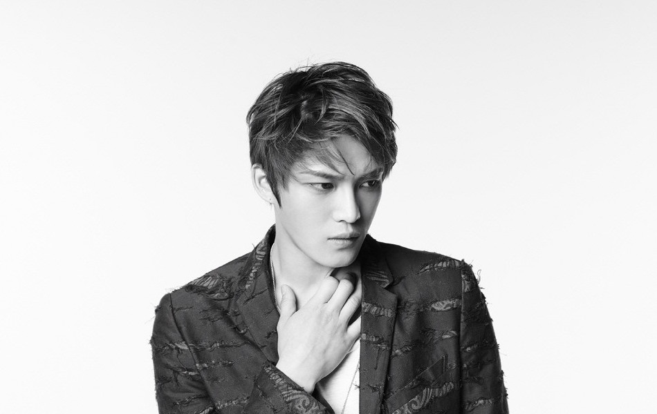 JYJ's Kim Jaejoong Enjoys Post-Army Feast And Talks About Feeling Reborn