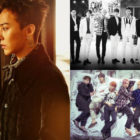 Twitter Korea Reveals 2016's Top 10 Most Followed Accounts, K-Pop Dominates