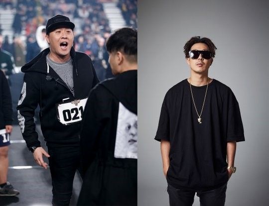 """Jung Joon Ha And Haha Will Search For The Next """"High School Rapper"""""""