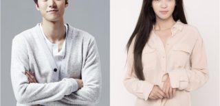 Gong Myung Jung Hye Sung