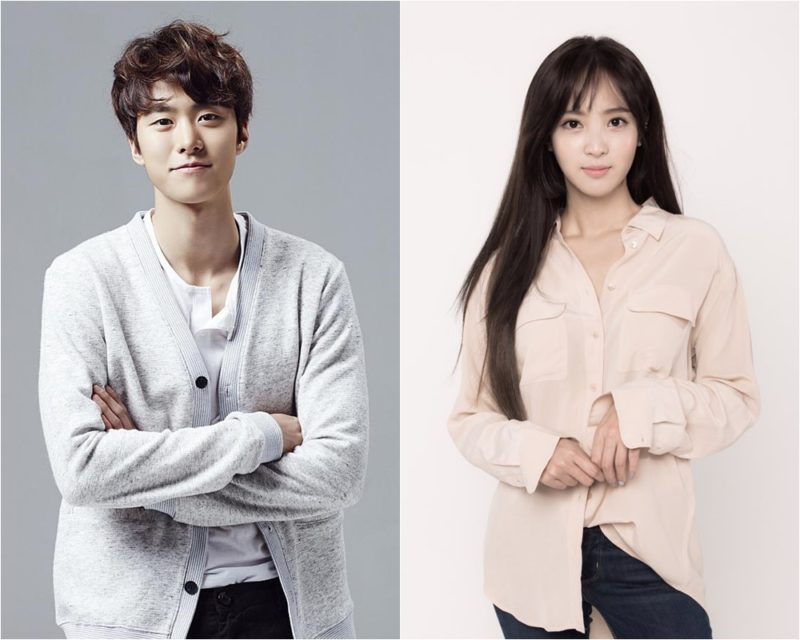 """""""We Got Married"""" PD Hints At Gong Myung And Jung Hye Sung's Romantic Possibilities"""