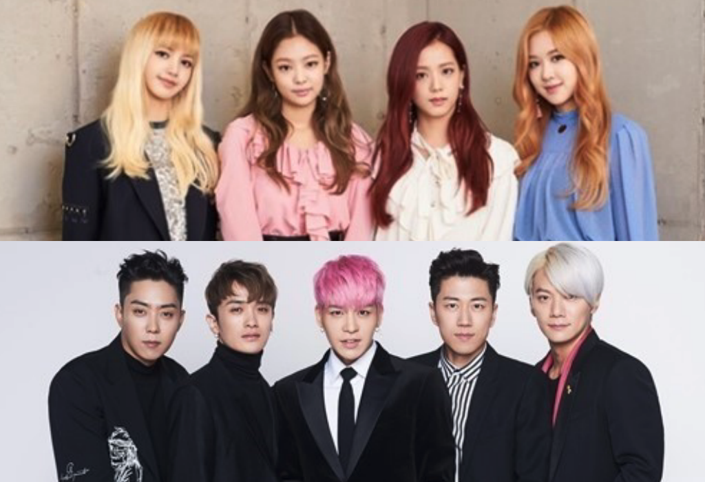BLACKPINK And SECHSKIES To Join BIGBANG At 2016 SBS Gayo Daejun