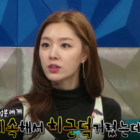 Actress Seo Ji Hye Reveals A Time When She Saved A Woman From Sexual Harassment