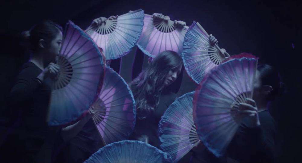 "Watch: Far East Movement Drops Hypnotic MV For ""Don't Speak"" Featuring Girls' Generation's Tiffany"