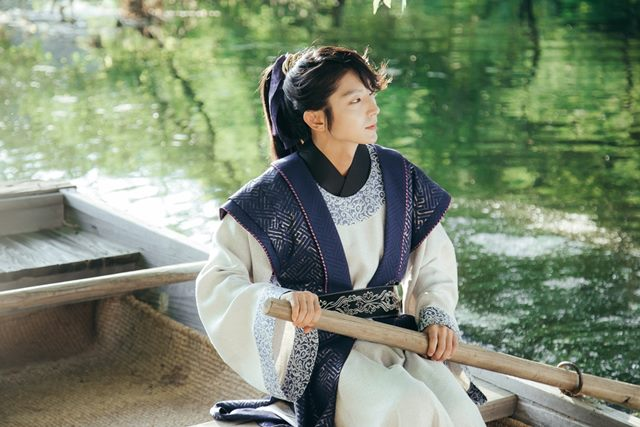 """Lee Joon Gi Expresses Fondness For His Character From """"Scarlet Heart: Goryeo"""""""