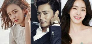 Kim Tae Hee Jan Dong Gun Han Ji Min
