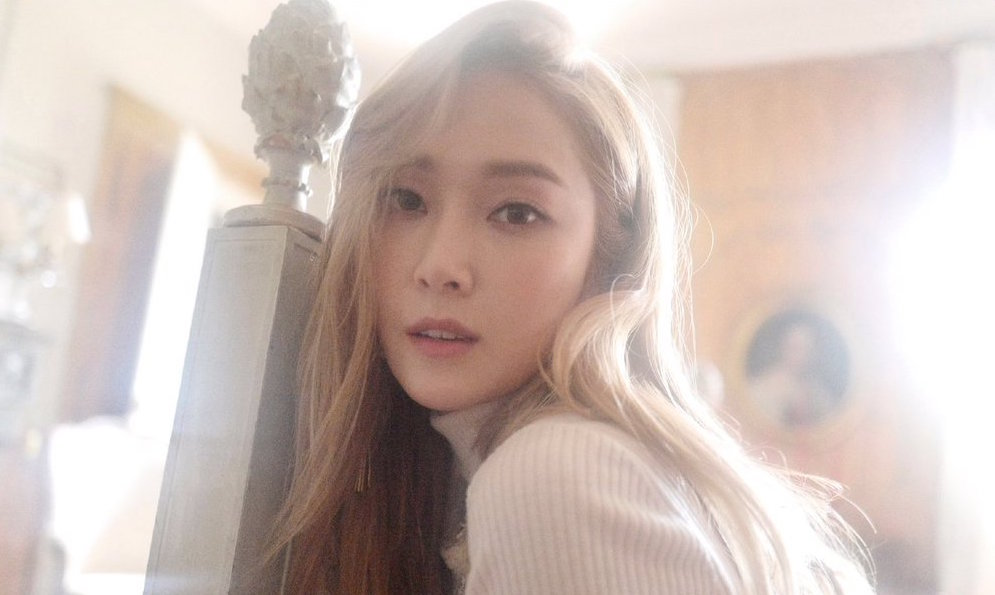 Jessica Reveals Who She Wants To Collaborate With (Again)