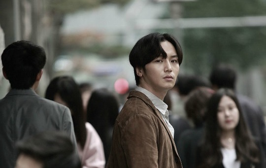 Byun Yo Han Reminisces About His Unsuccessful First Love