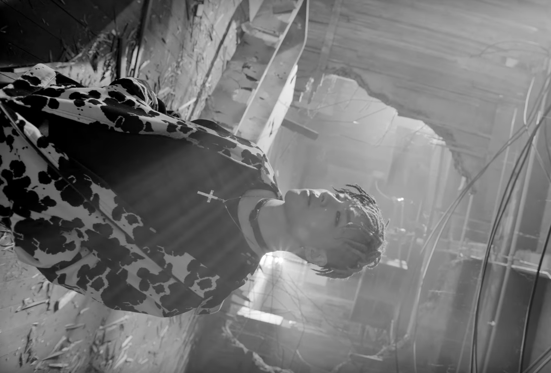 "Watch: BIGBANG Is Melancholy In ""LAST DANCE"" MV Teaser"