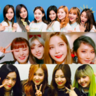December Girl Group Brand Reputation Rankings Revealed