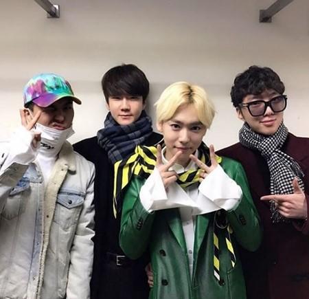 YG Entertainment Reveals Plans For WINNER's Upcoming Comeback