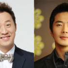 Kwon Sang Woo And Jung Joon Ha Hit The Road For Mystery Variety Show
