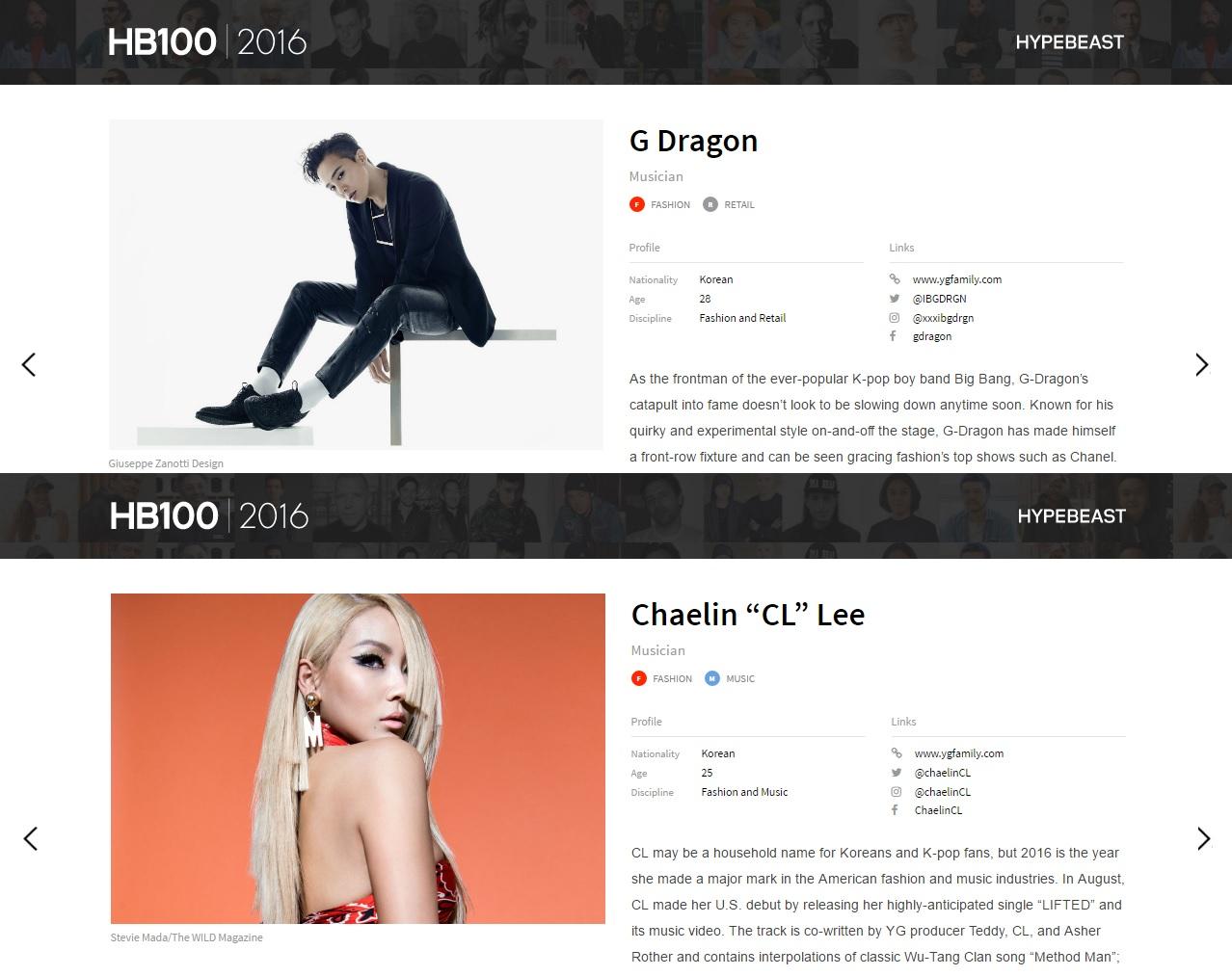 big bang g-dragon cl 2
