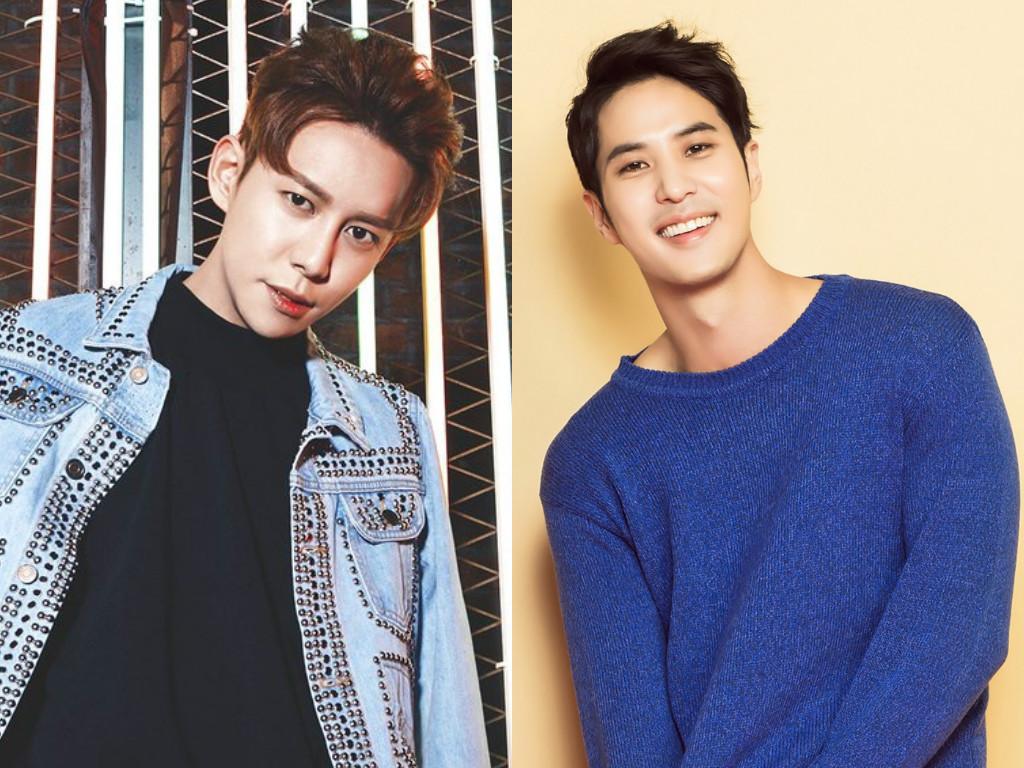 "Block B's Park Kyung Chooses Kim Ji Suk As ""#1 Husband Material"" And Explains Why On ""Problematic Men"""