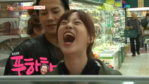 12 Idols That Prove Laughter Is The Best Medicine
