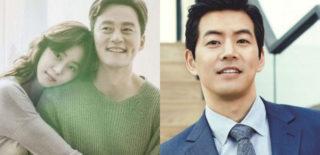 Uee Lee Seo Jin Lee Sang Yoon