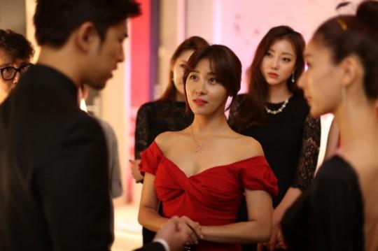 Ha ji won dating 2019