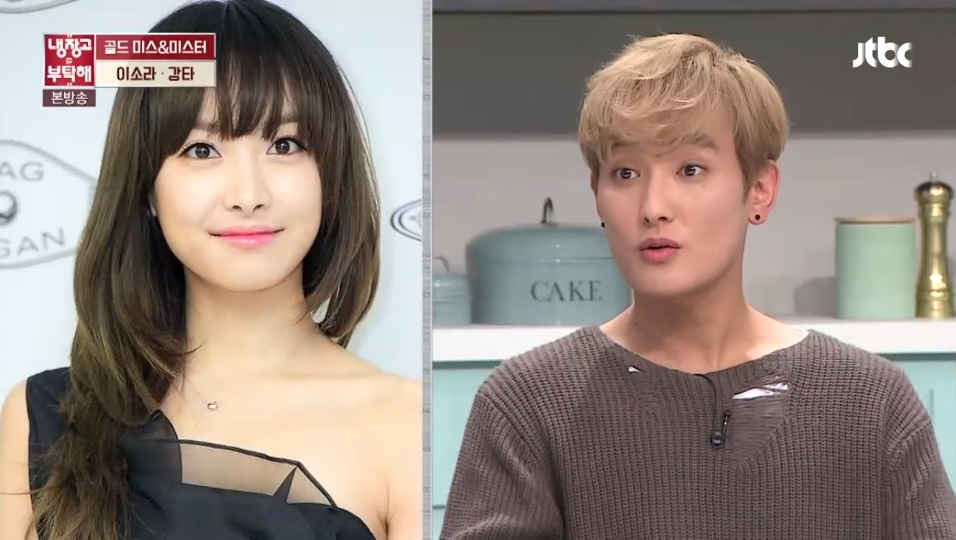 Kangta Reveals How His Interactions With f(x)'s Victoria Changed After Naming Her As His Ideal Type