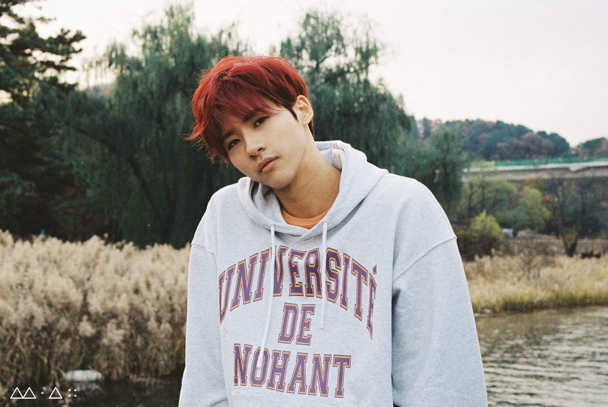 B1A4's CNU Writes Touching Letter To Fans About Hope For The Future