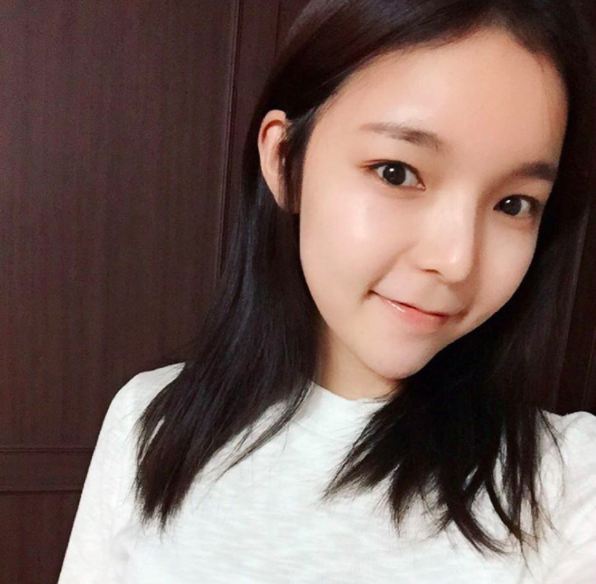 Actress Park Jin Joo Assures Fans She Is Fine After A Minor Car Accident