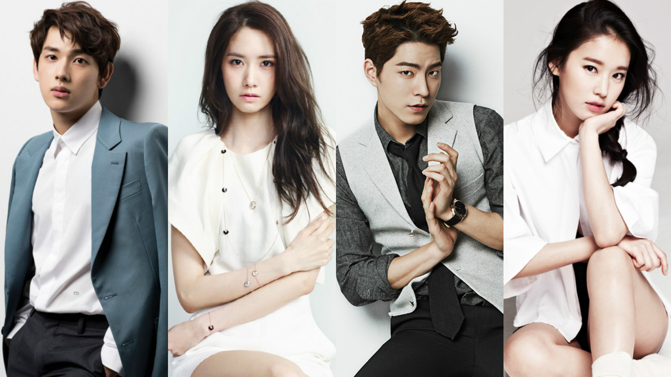 Hong Jong Hyun And Park Hwan Hee In Talks To Join Historical Drama With Im Siwan And YoonA