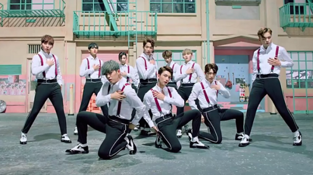 QUIZ: Can You Guess The SEVENTEEN Song From One Lyric?