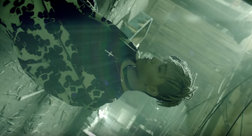 """Watch: BIGBANG's """"Last Dance"""" Music Video Released In Upright Version"""