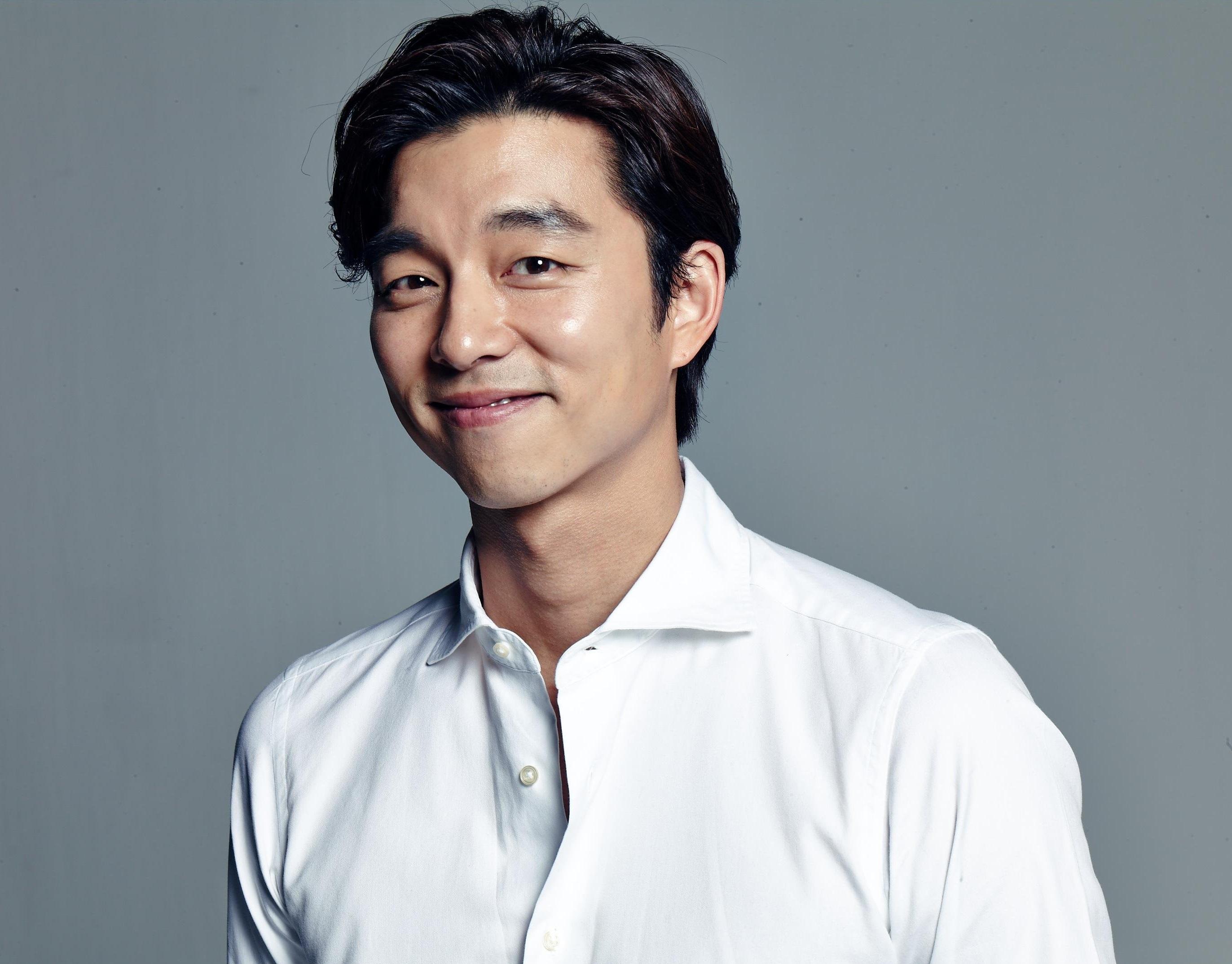 Gong Yoo's Sneaky Fan Service Strikes Again
