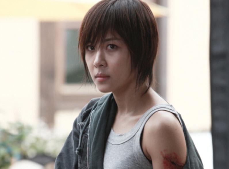 Ha Ji Won Secret Garden Hairstyle Www Pixshark Com