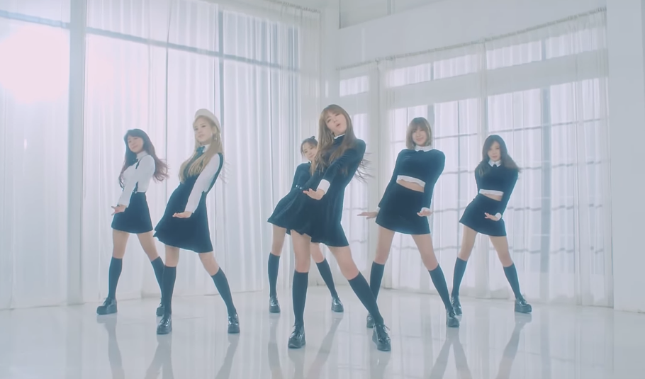 """Watch: Apink Shows Love To Their Fans With """"Cause You're My Star"""" MV"""