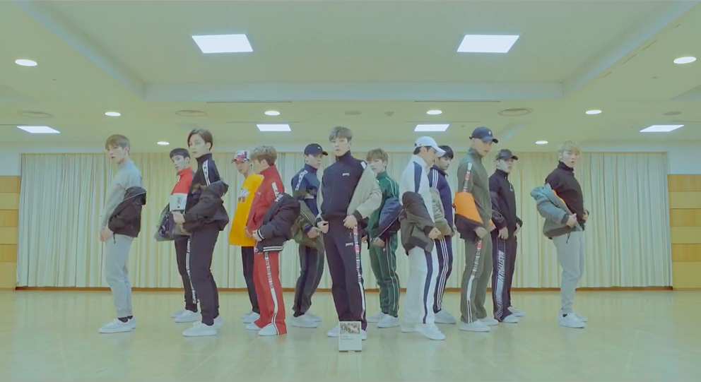 "Watch: SEVENTEEN Shares ""BOOMBOOM"" Choreography Videos To Celebrate Reaching 4 Million Views"