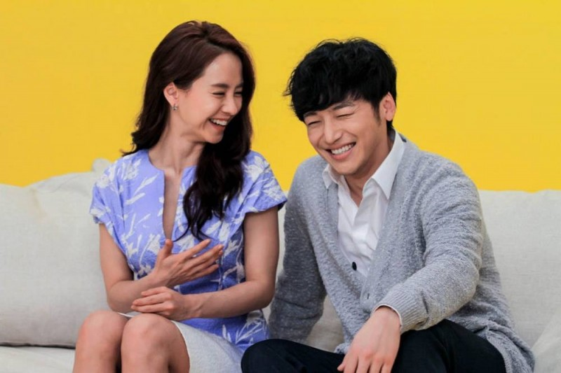 Song Ji Hyo's Former Co-Star Byun Yo Han Says They Still Chat A Lot And Describes Her As Loyal