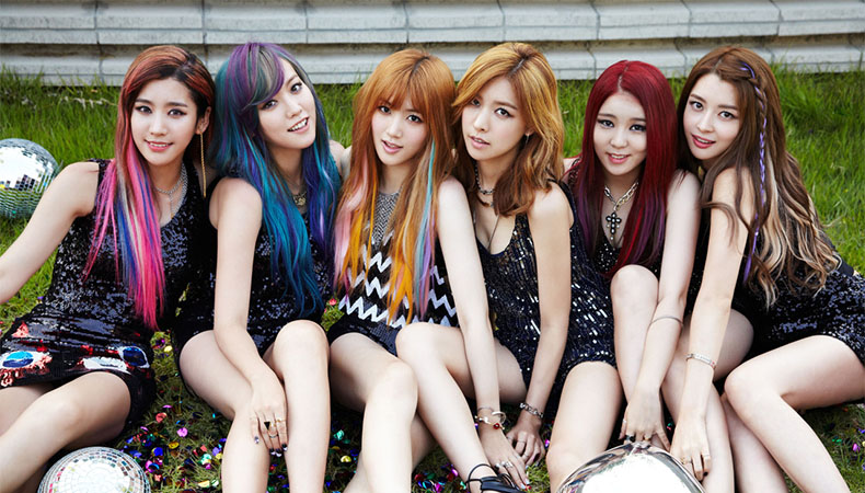 Hello Venus Gearing Up For A January Comeback