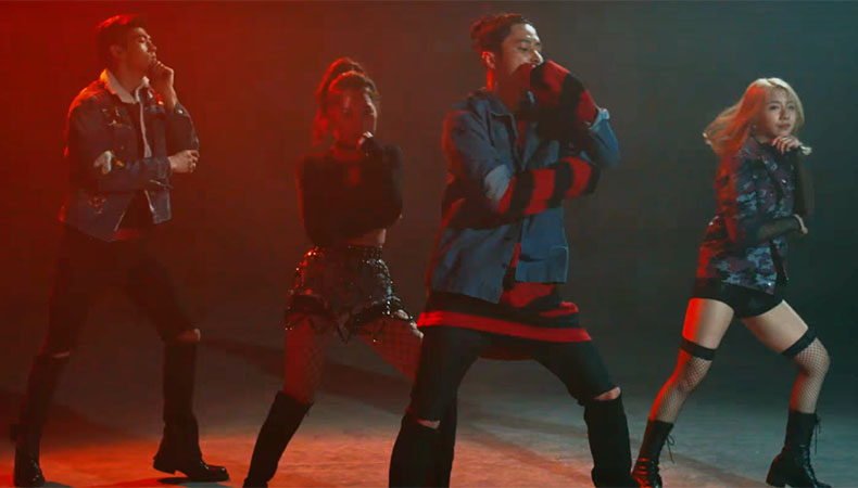 """K.A.R.D's """"Oh NaNa"""" Continues To Gain Attention And Attract International Fans"""