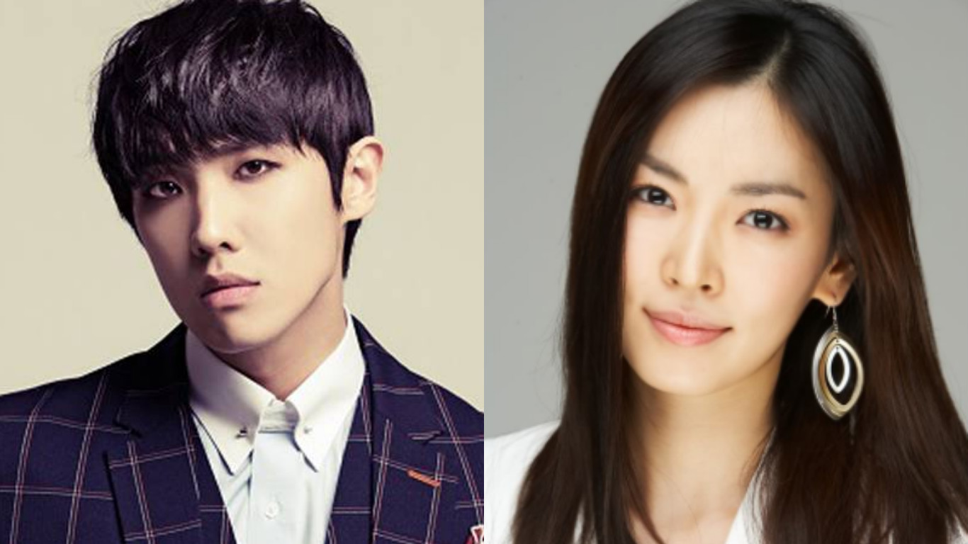 Kim So Yeon Confirmed To Join Lee Joon For New KBS Weekend Drama