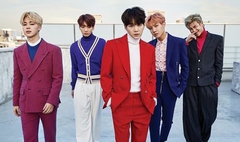 BTS Talks Sex Appeal, Dorm Life, And Music With Singles Magazine
