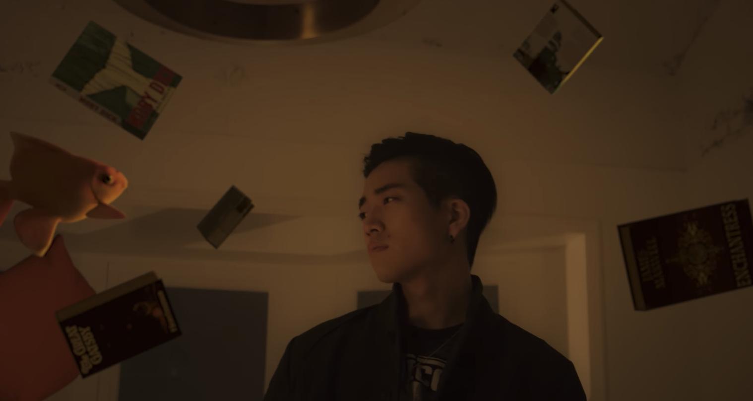 """Watch: Rapper Junoflo Experiences """"Deja Vu"""" In Debut MV"""
