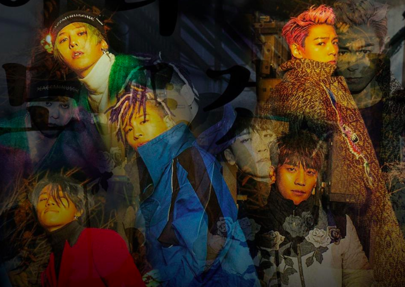 "BIGBANG Reigns With ""FXXK IT""; Soompi's K-Pop Music Chart 2017, January Week 1"