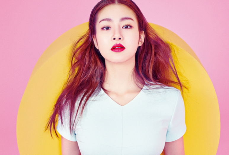 Kang Sora's Previous Ideal Type Comments Gain Attention After Dating News