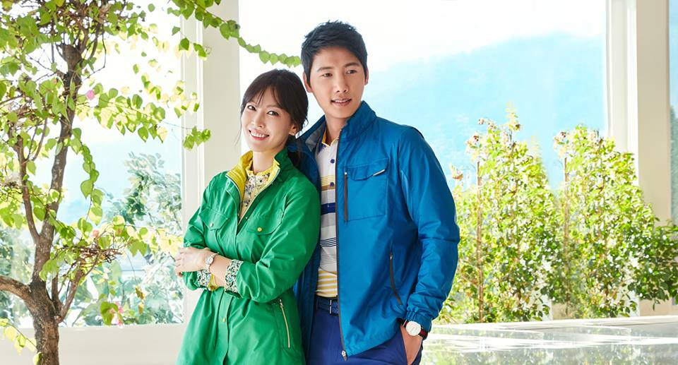 Lee Sang Woo And Kim So Yeon Address Rumors They Will Attend MBC Drama Awards Together