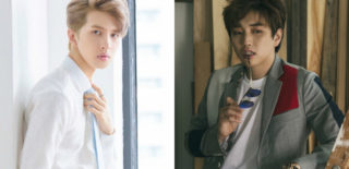 VIXX Ken B1A4 Sandeul