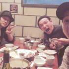 "Song Joong Ki Takes A Playful Photo With His ""Battleship Island"" Co-Stars"